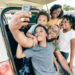5 Tips To Get Your Road Trip Going