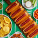 Tips For Throwing The Best Tailgating Party